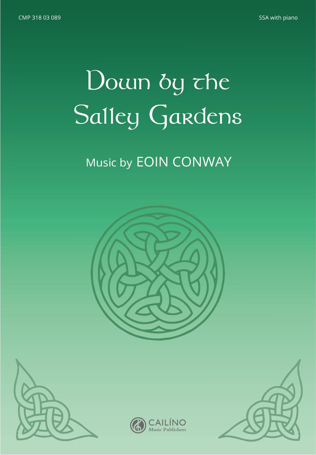 Eoin Conway | Cailíno