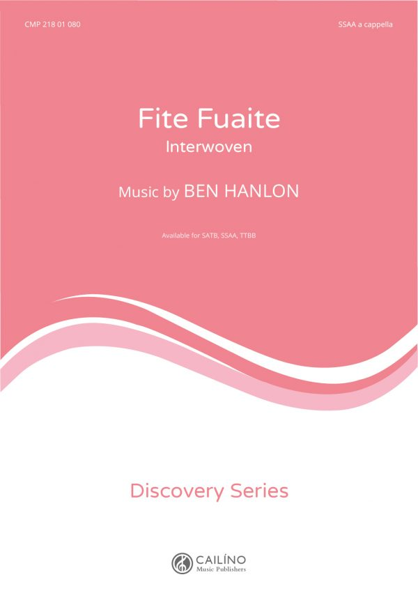 Fite Fuaite SSAA Score Cover