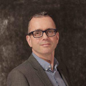 Bernard Sexton headshot