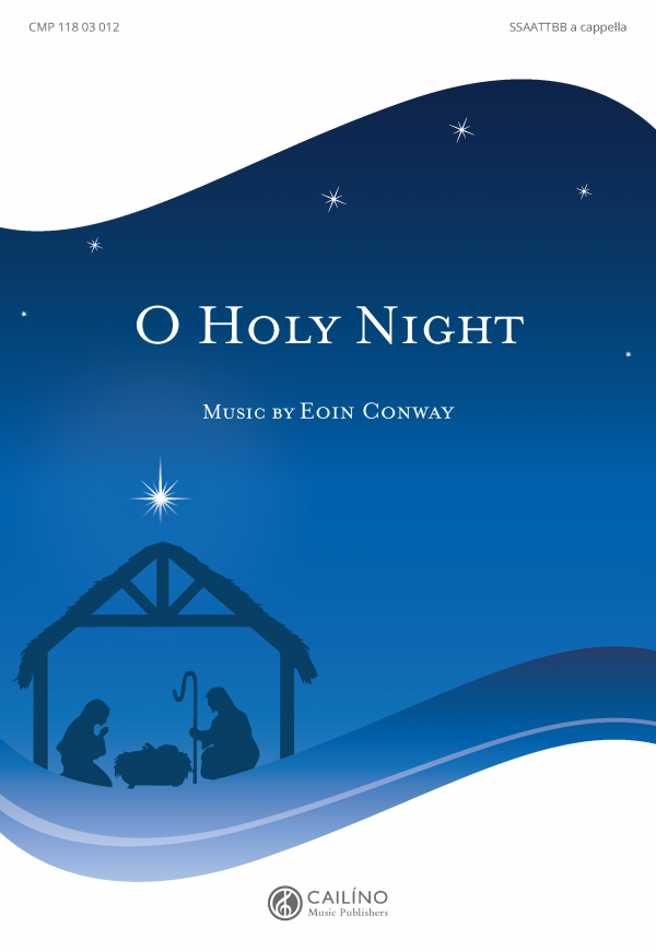 O Holy Night Cover