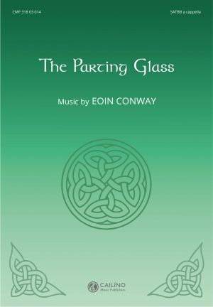 The Parting Glass Score Cover